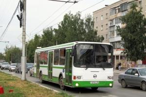 Из-за коммунальных раскопок скорректируют движение некоторых автобусных маршрутов