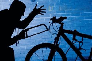 В Каменске-Уральском активизировались похитители велосипедов