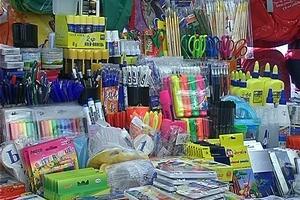 Специальные школьные базары к 1 сентября в этом году в Каменске-Уральском открывать не будут