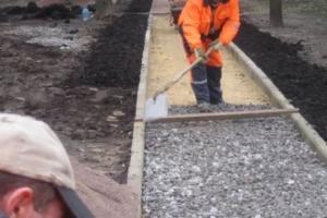 В Каменске-Уральском определены еще пятнадцать адресов, где пройдут работы по благоустройству после коммунальных раскопок