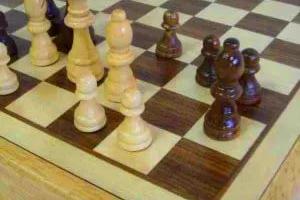 В Каменске-Уральском определился чемпион города по молниеносным шахматам