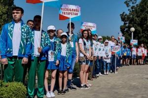 Маргарита Филиппова не смогла в составе сборной Свердловской области завоевать бронзу спартакиады учащихся России по шахматам
