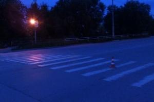В Каменске-Уральском ищут свидетелей ДТП, в котором пострадала 53-летняя женщина-пешеход