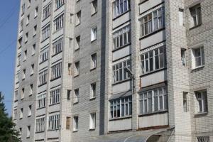 В доме ветеранов в Каменске-Уральском продолжается капитальный ремонт инженерных коммуникаций