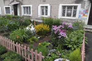 В Красногорском районе Каменска-Уральского определили самый уютный двор