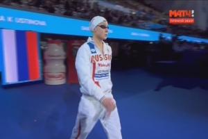 Дарья Устинова из Каменска-Уральского с четвертого места попала в финал чемпионата мира по плаванию