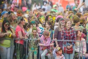 Каменск-Уральский 24 июня опять масштабно отпразднует День молодежи