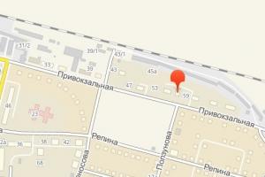 255 тысяч потратит комитет по имуществу Каменска-Уральского на снос двух домов на улице Привокзальная