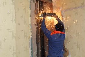 В Каменске-Уральском в очередной раз оценили, как идет капитальный ремонт многоквартирных домов