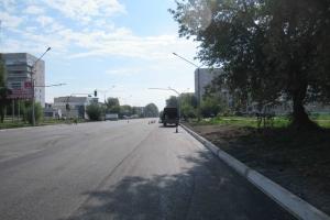В Каменске-Уральском продолжается ремонт дорог. Сданы уже два участка – на Красных орлов и Революционной. Сейчас все внимание Каменской