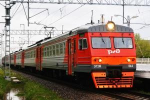 Из-за ремонтных работ опять меняют расписание электрички, курсирующие через Каменск-Уральский