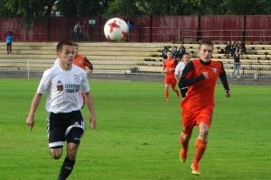 Стало известно расписание игр футбольной «Синары» из Каменска-Уральском в третьем круге областного чемпионата