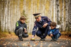 В ГИБДД Каменска-Уральского объявили, что сегодня стартовала операция «Внимание – Дети!», посвященная началу учебного года