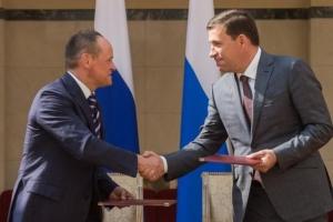 Синарский трубный завод из Каменска-Уральского примет участие в программе по импортозамещению оборудования и технологий, используемых в нефтедобывающей отрасли