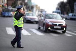 За пять дней операции «Должник» сотрудниками ОГИБДД Каменска-Уральского возбуждено сорок шесть дел по административным нарушениям