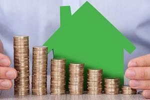 За три месяца цены на квартиры в Каменске-Уральском снизились почти на шесть процентов