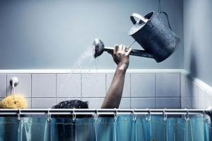 Из-за планового ремонта жители Синарского района Каменска-Уральского с 22 июля на две недели останутся без горячей воды