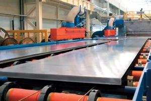 Каменск-Уральский металлургический завод возглавил всероссийский рейтинг производителей алюминиевого проката
