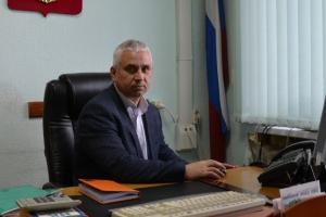 Назначен новый начальник налоговой инспекции Каменска-Уральского