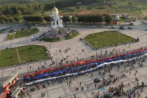 По количеству жителей Каменск-Уральский теперь занимает 110 место в России