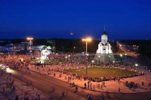 За три года численность жителей Каменска-Уральского сократилась на 0,9 процента