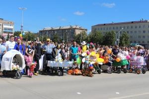 Сотрудники ГИБДД Каменска-Уральского определили самый безопасный детский транспорт