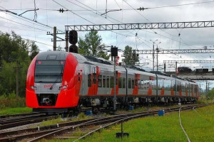 В очередной раз «Ласточки», которые курсируют между Каменском-Уральским и Екатеринбургом, заменили из-за техосмотра
