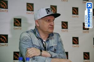 Сергей Лемох: «Я не помню девяностые. Сейчас намного лучше»