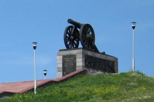 В этом году Каменск-Уральский отметит юбилей своей самой главной достопримечательности
