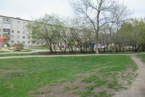 Каменск-Уральский стал одним из лидеров по участию в областной программе по формированию комфортной городской среды