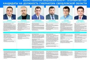 Экс-кандидат в Госдуму от Каменска-Уральского оказался самым богатым претендентом на место губернатора области