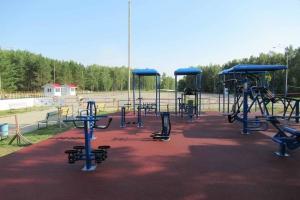 Уникальный тренажерный комплекс, единственный в области, откроется на следующей неделе в Каменске-Уральском