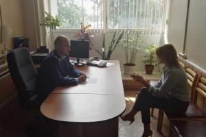 Визит транспортного прокурора области в Каменск-Уральский обернулся несколькими проверками