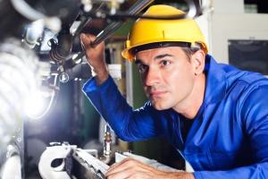Рабочий – одна из самых востребованных профессий в Каменске-Уральском