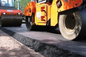 Из-за ремонтных работ закрыли движение по части дороги, связывающей Беловодье и Черемхово, что под Каменском-Уральским