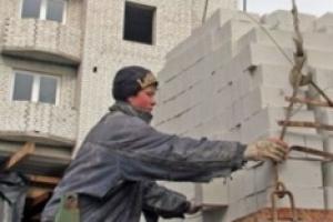Каменский район оказался одним из областных лидеров по росту сдачи жилья