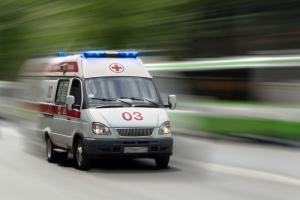 В Каменске-Уральском врачи не смоги спасти избитую сегодня ночью женщину-бомжа
