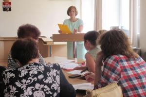 В Каменске-Уральском внесли изменения в Положение о Координационном совете председателей многоквартирных домов