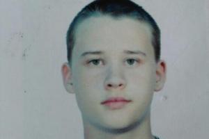 В Каменске-Уральском уже неделю ищут 15-летнего Константина Спицына