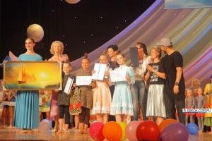 Ансамбль танца «Каскад» завевал гран-при международного конкурса «Поток танца»