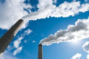 Каменск-Уральский попал в число областных городов с высокой степенью загрязнения атмосферного воздуха