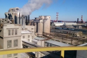 В РУСАЛе довольны результатами работы опытной установки по выделению оксида скандия из красного шлама на алюминиевом заводе в Каменске-Уральском