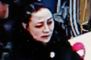 В Каменске-Уральском ищут похитительницу колбасы