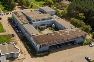 Правительство области выделило 200 тысяч ремонт кровли ДК «Юность» в Каменске-Уральском