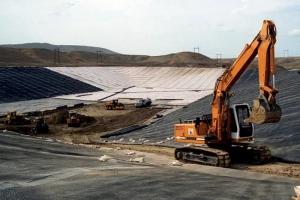 Комитет по имуществу Каменска-Уральского ищет арендатора участка для размещения свалки промышленных отходов