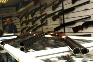 Владельцев оружия из Каменска-Уральского ждут перемены. Меняется законодательство