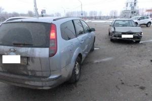 Сегодня утром в Каменске-Уральском беременную участницу ДТП пришлось срочно доставить в перинатальный центр