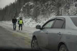 Дороги Каменска-Уральского остаются одними из самых опасных в области