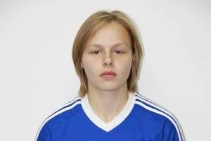 Алене Андреевой из Каменска-Уральского все-таки не удалось стать обладательницей Кубка России по футболу