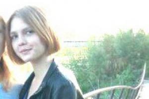 В Каменске-Уральском полторы недели уже ищут 14-летнюю Ангелину Таушканову